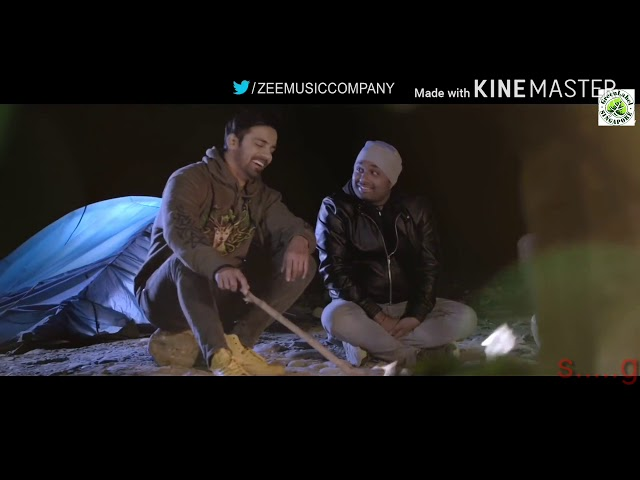 Judaa Hoke Bhi   JUDAA   Manann Dania   Lav Poddar   NEW HD VIDEO SONG 2018