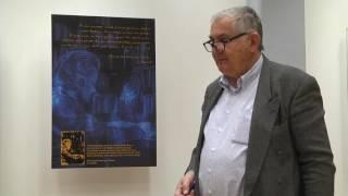 Предавање о Андрићу - Јован Делић, 2017, Универзитетска галерија у Крагујевцу