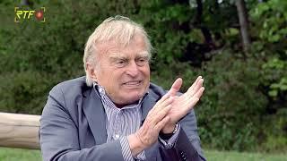 Im Gespräch mit Prof. Dr. Helmut Haussmann 03.10.2020