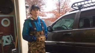 99 04 jeep grand cherokee wj rock sliders install part 1