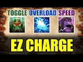 watch he video of Is It BUG or NOT!? Toggle Overload Charge | Dota 2 Ability Draft