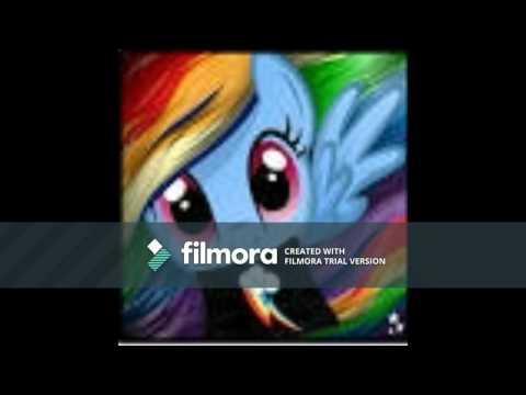 Alone With Rainbow Dash (MLP Clopfic Reading)