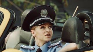 Ролевые игры на дороге — На троих — 16 серия