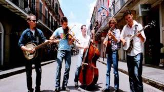 Watch Old Crow Medicine Show Evening Sun video