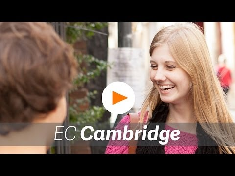 Learn English in Cambridge with EC English Language Centres