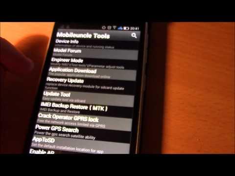 Как вернуть Fly 4410 официальную прошивку Android 4.2