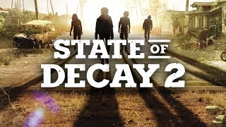 Gemeinsam in die Zombie-Apokalypse 🎮 STATE OF DECAY 2 #001