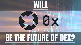 0x (ZRX) Protocol | Is 0x the future of Decentralized Exchanges?