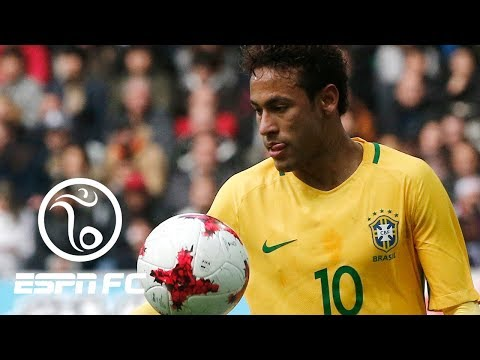 2018 World Cup Group E: Brazil and the battle for second | ESPN FC