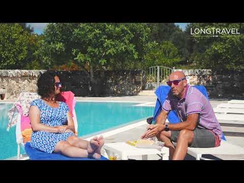 Richard and Kathryn, Long Travel Holidays