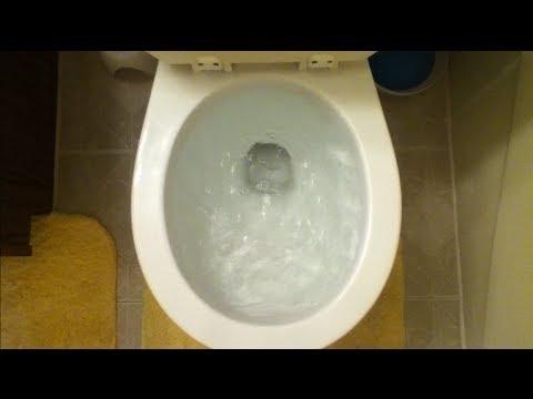 Bathroom Fixtures Vernon 472] late 1960- early 1970's gerber mt. vernon toilet - youtube