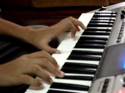 Koushik Playing Varayo Varayo.