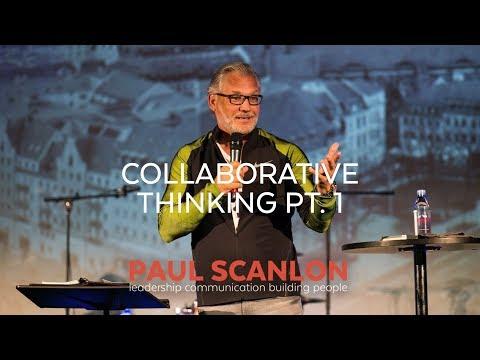 Collaborative Thinking part 1