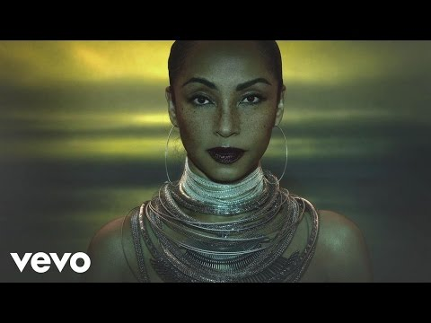 Sade - By Your Side (Cottonbelly's 'Fola' Mix) [Audio]