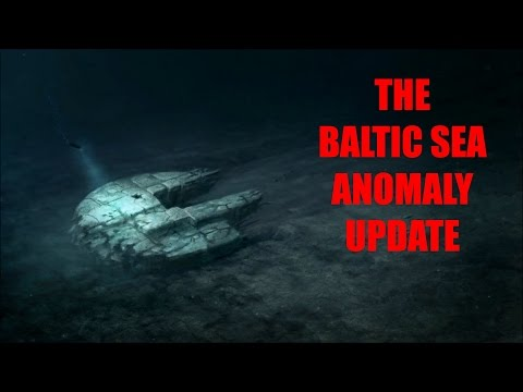 The Baltic Sea Anomaly Update