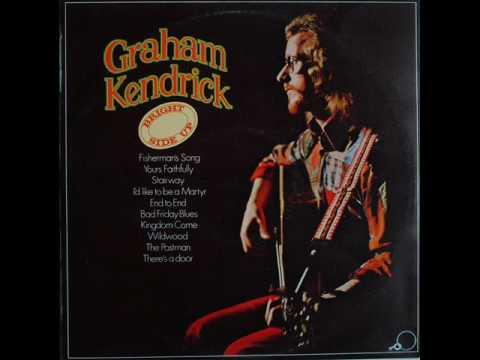 Bright Side Up (1972) - Graham Kendrick (Full Album)
