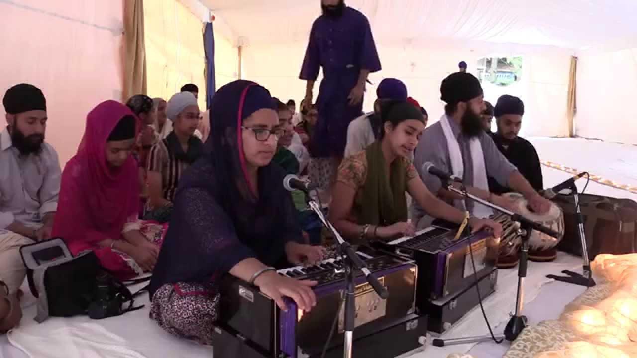 Download Bibi Amin Kaur Camp Rahaao 2014