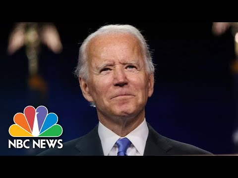 Live: Biden And Obama Campaign In Michigan | NBC News