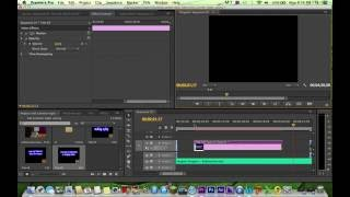 adobe premiere pro cs6 how to do a fade in fade out title