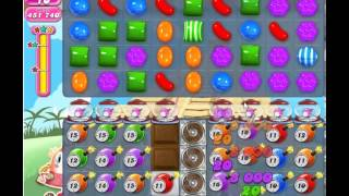 Candy Crush Level 334 - Candy Crush Saga Level 334 - No Boosters