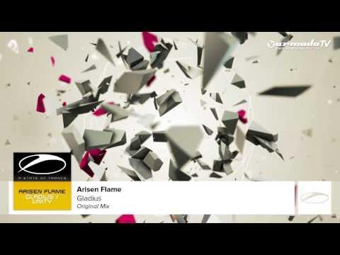 Arisen Flame - Gladius (Original Mix)