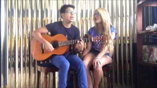Lasso - Quiero que Vuelvas Ft. Sheryl Rubio (Cover)