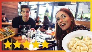 Jedemo u najbolje ocenjenom restoranu u Beogradu