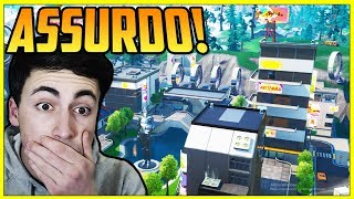 NEW PASS, NEW MAP and NEW ARMA!! Absurd!! - Fortnite Season 9 Reaction