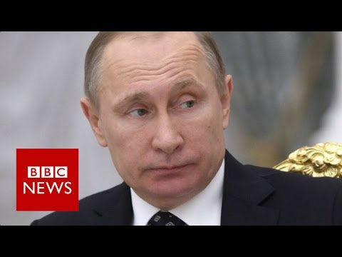 How rich is Russia's Vladimir Putin? BBC News