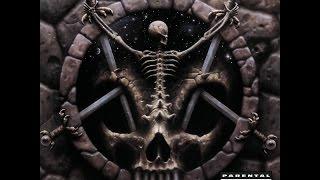 SLAYER - Divine Intervention [Full Album] HQ