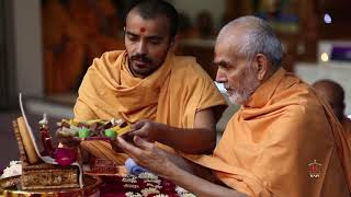 Guruhari Darshan 1-3 Nov 2017, Gandhinagar, India