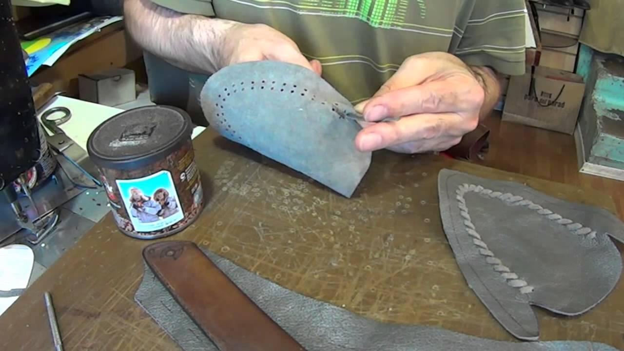 Ботинки Саламандер Мужские Зимние - YouTube