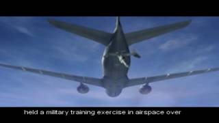 Ace Combat 3: Electrosphere - All Cutscenes and conversations (UPEO Path) - Japanese version