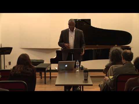Kofi Agawu - Tonality as a colonizing force in African music