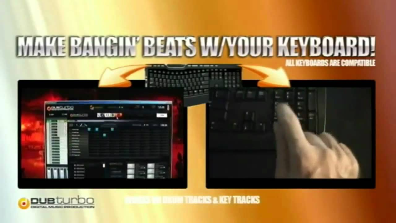 Best Beat Making Software For PC - Dubstep! Make beats like
