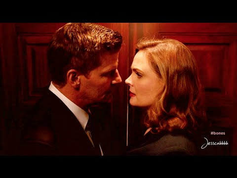 Booth + Brennan | I know you (200th episode tribute)