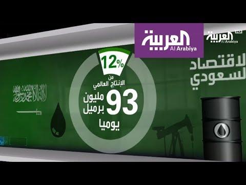 تعرف على اقتصاد السعودية ودوره الإقليمي  - 22:53-2018 / 10 / 14