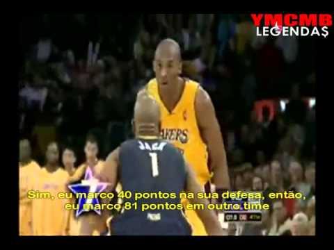 Lil' Wayne - Kobe Bryant Legendado