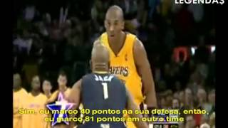 Watch Lil Wayne Kobe Bryant video