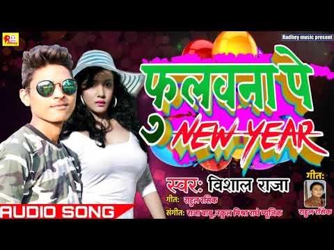 ritesh-pandey-ke-awaj-me-vishal-raja-का-new-year-party-song-2019-|-फुलवना-पे-new-year