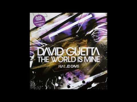 David Guetta Feat. Kelis - Scream & Shout