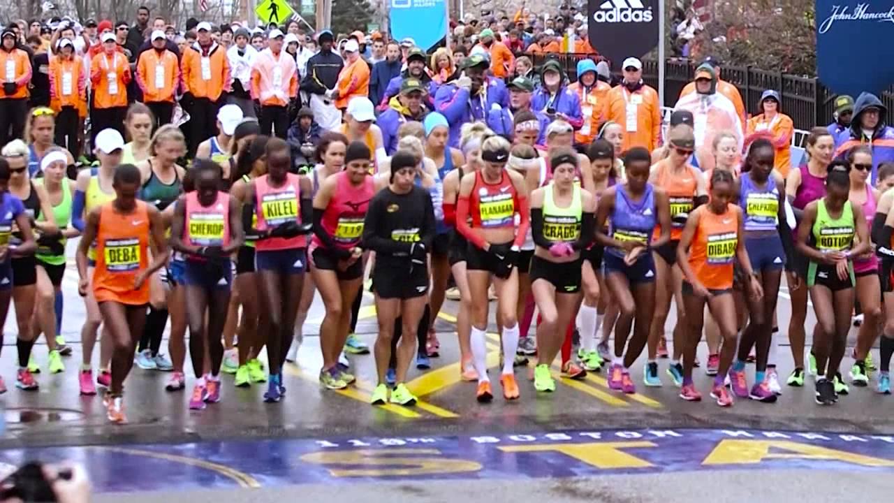 2016 Boston Marathon: John Hancock Elite Team Announced ...