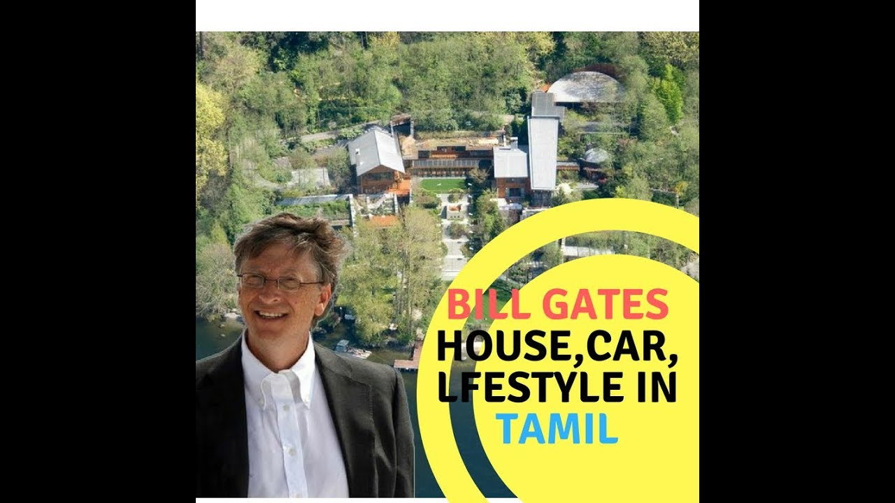 Bill Gates Housecarlifestyleprice Of Home In Tamilbill Gates Home