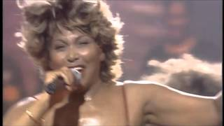 Tina Turner | The Best | Live Collection