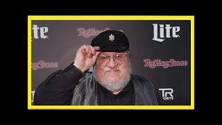 [Breaking News]George R.R. Martin believes not even Bill Belichick could have turned the Jets into