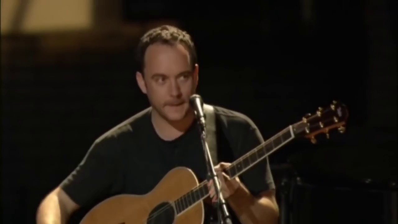 Stay or leave dave matthews tim reynolds