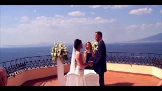 Marryoke George Michael Aretha Franklin - I knew you were waiting - Hannah & Edward Wedding Sorrento