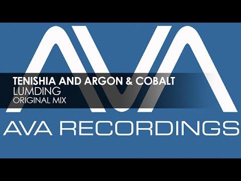 Tenishia & Argon and Cobalt - Lumding