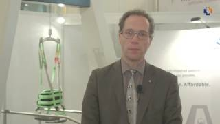 ECNR 2015: Interview with Alexander Geurts