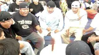 Download Keres Nation @ Hozhoni Days Powwow 2009 MP3 song and Music Video